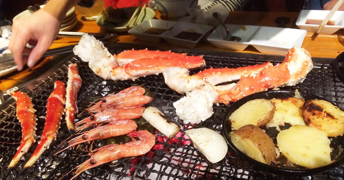 魚介類画像