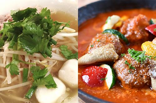 2.そのまま塩こしょうで味を調えていただいたり、煮込み料理・スープ料理などにお使いいただけます。