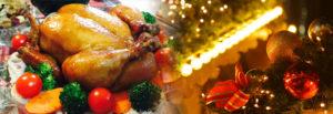 クリスマスとローストチキンの歴史